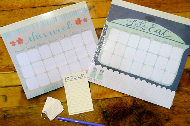 get organized in 2013 with Kid Icarus
