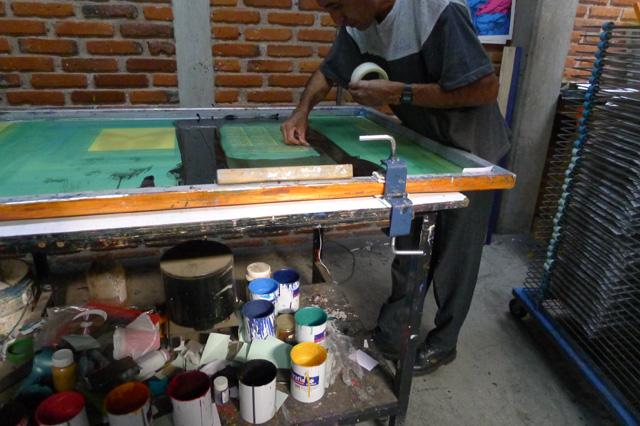 Studio Visit: 75 Grados of Mexico City