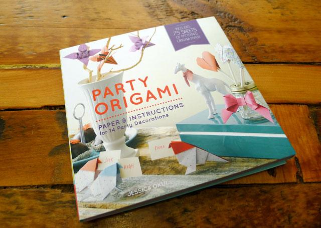 OrigamiBook