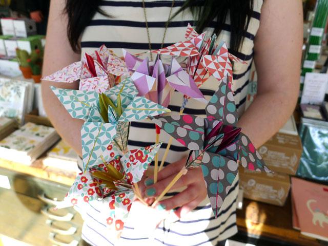 OrigamiFlowers