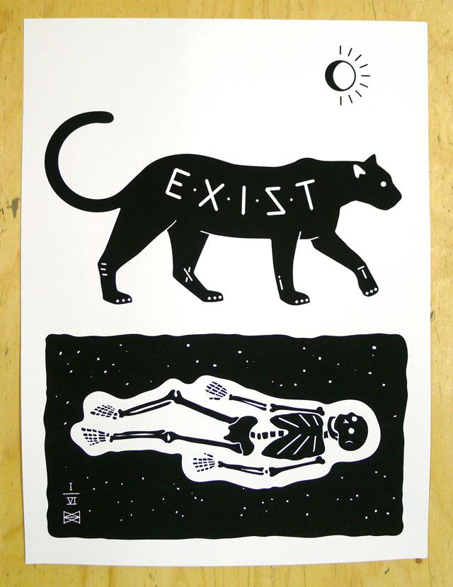 Nick Fox of Hiatus Collective