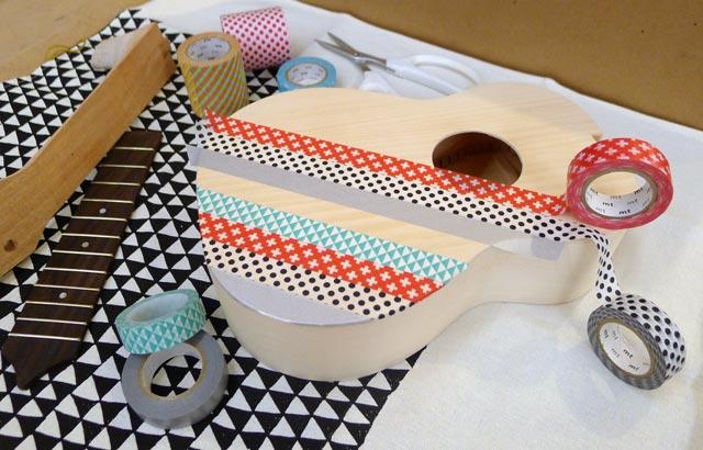 Diy musical instruments kid icarus diy ukulele 4600 diy bogo drums 4600 detail detail2 solutioingenieria Images