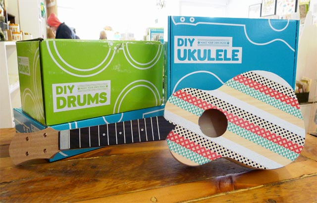 Diy musical instruments kid icarus diy ukulele 4600 diy bogo drums 4600 detail detail2 main solutioingenieria Image collections