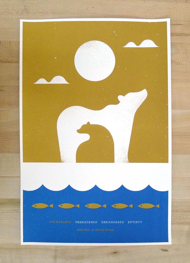 VULNERABLE Print for Aster* Design