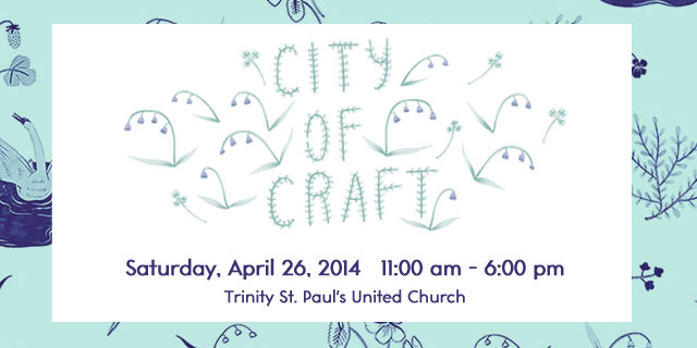Kid Icarus at City of Craft Spring 2014