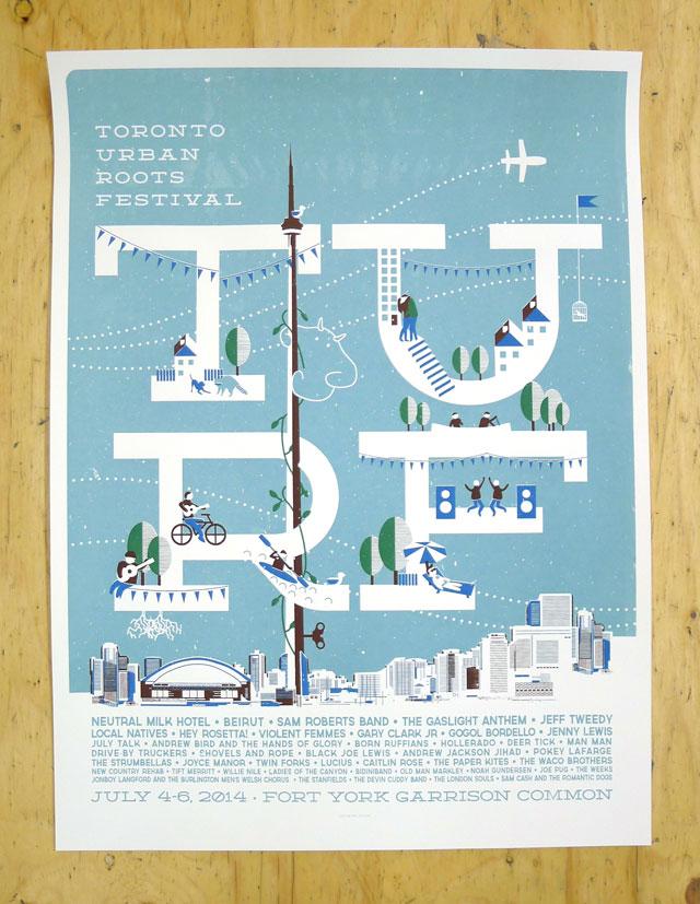 Turf Festival 2014