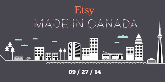 Kid Icarus at Etsy Made in Canada 2014