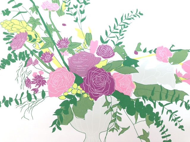 Flora for your walls