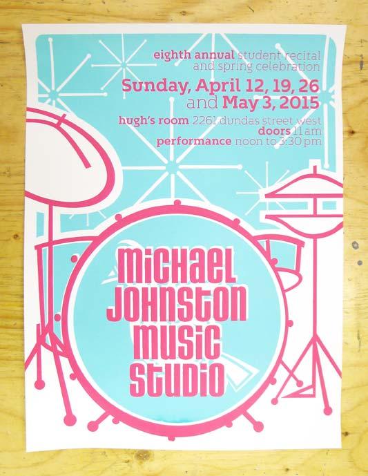 Spring Music Celebration!