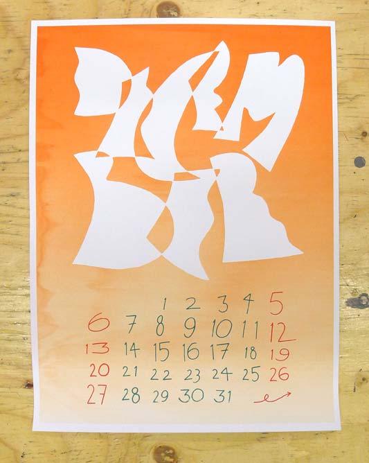 KI Calendar: December