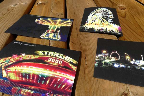 CNE Postcards