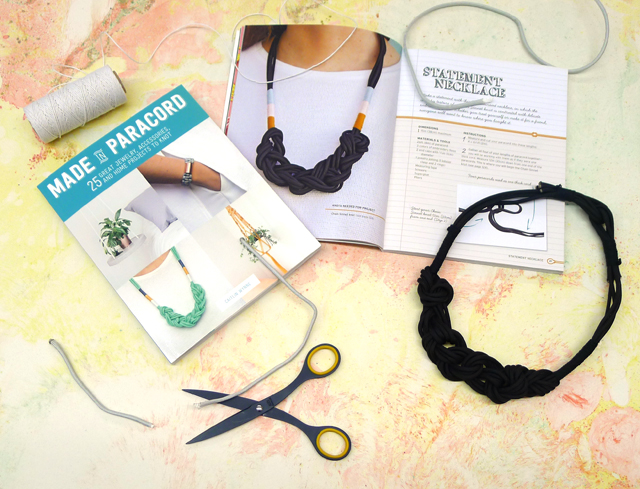 DIY! Paracord & Knotting Projects!
