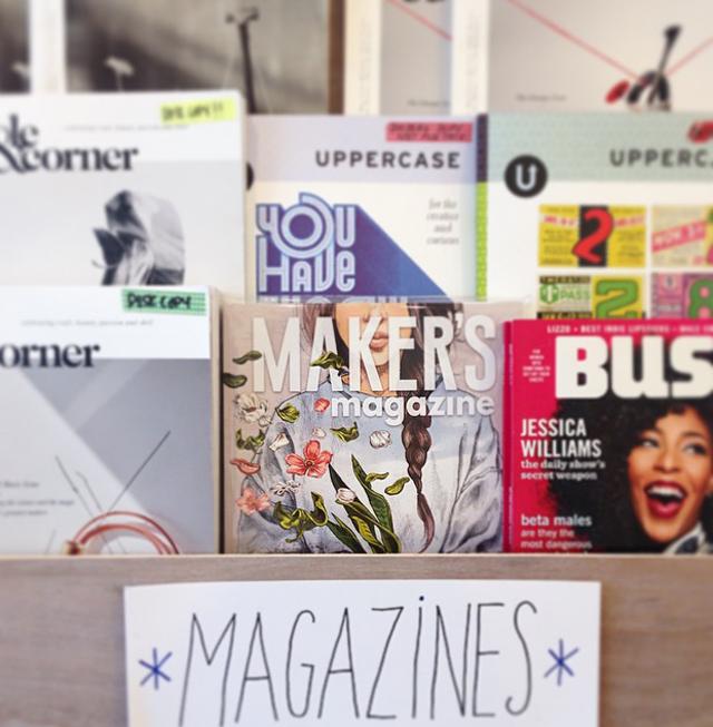 makermagazine