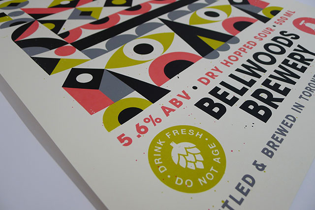 New From Bellwoods Brewery ~ JELLY KING