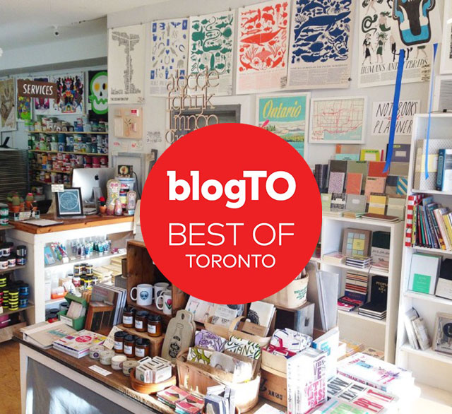 Kid Icarus Voted Best of Toronto by BlogTO