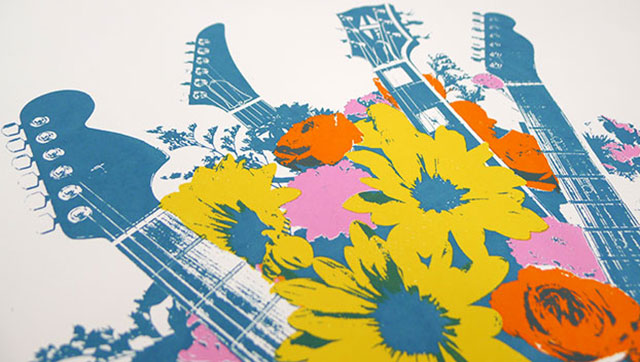 Posters for Rotate This' 25th Anniversary!
