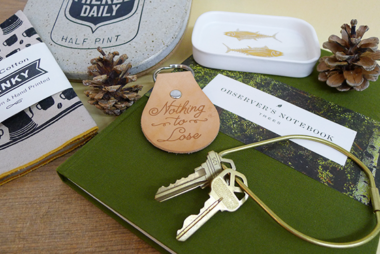 For Your Outdoorsy Pal