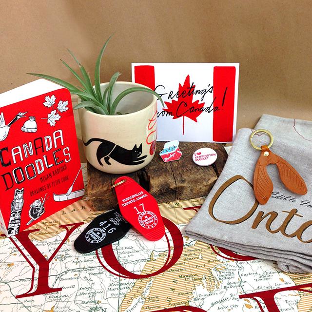 O' Canada! Saturday July 1st – closed