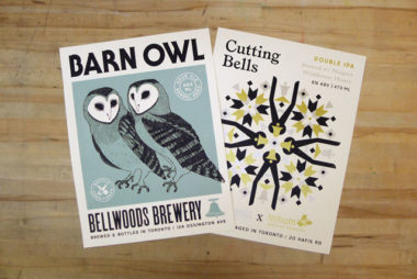 New Bellwoods Posters!