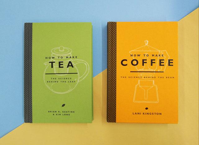 Coffee & Tea Lovers