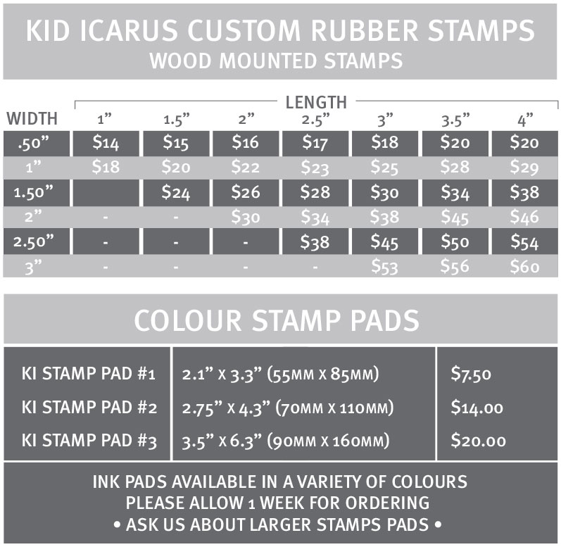 stamp-pricing