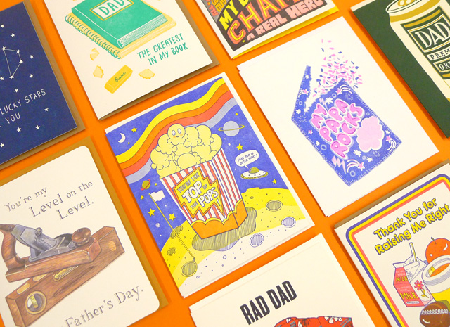 Fathers Day Cards!