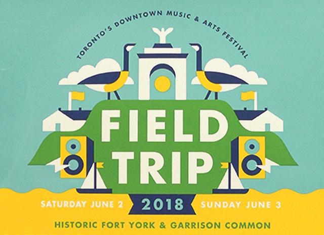 Field Trip 2018