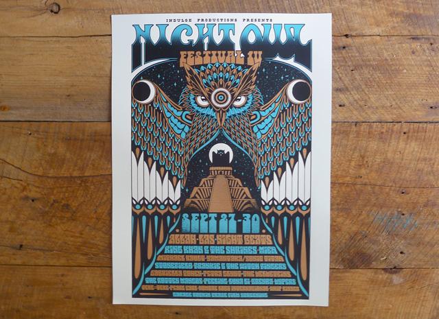 Night Owl Festival