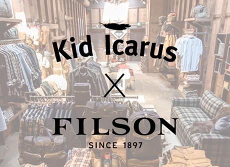 Kid Icarus X Filson
