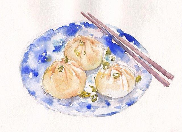 Handmade Holiday – Janice Kun