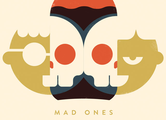 Mad Ones Gallery