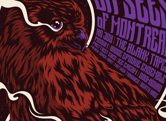 Night Owl Festival 2019